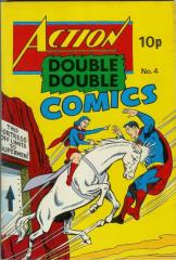 Action Double Double Comics #4