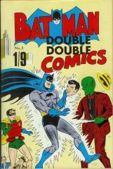 Batman Double Double Comics #2