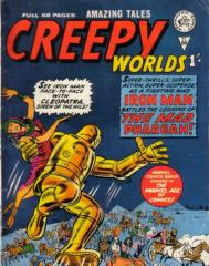 Creepy Worlds #68 (Tales of Suspense #44)