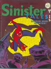 Sinister Tales #104 (Amazing Spider-Man #70)