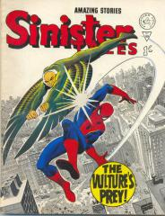 Sinister Tales #99 (Amazing Spider-Man #64)