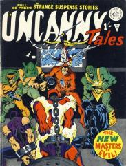 Uncanny Tales #59 (The Avengers #54)
