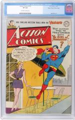 Action Comics #163 (Sold for $776.75 May 2009)
