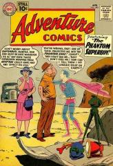 Adventure Comics #283 - 1st appearance of General Zod