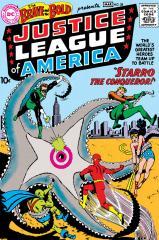 Brave and the Bold #28 -1st Justice League of America