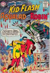 Brave and the Bold #54 - 1st Teen Titans