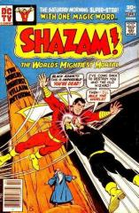 Shazam #28 - 1st Black Adam
