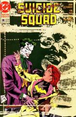 Suicide Squad (1st) #48 - ties in with The Killing Joke