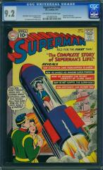 Superman #146 9.2 $1,177 Feb 2016