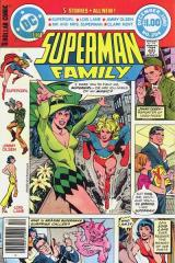 Superman Family #204 - 1st modern The Enchantress, expected in Suicide Squad film