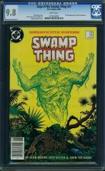 Swamp Thing (2nd) #37 9.8 $436 Feb 2016 (previous best $375 Feb 2015)