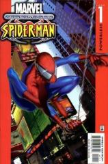 Ultimate Spider-Man (1st Series) #1