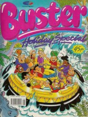 BUSTER HOLIDAY SPECIAL: 1991