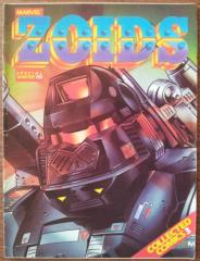 ZOIDS WINTER SPECIAL: 1987