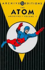 ATOM ARCHIVES, THE: 1