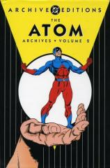 ATOM ARCHIVES, THE: 2