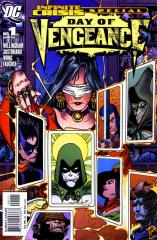 DAY OF VENGEANCE: INFINITE CRISIS SPECIAL: 1