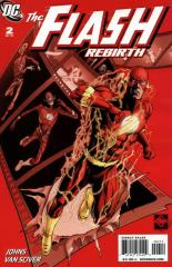 FLASH, THE: REBIRTH: 2