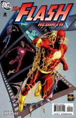 FLASH, THE: REBIRTH: 2-6