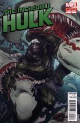 INCREDIBLE HULK (4TH SERIES), THE: 2