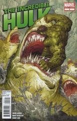 INCREDIBLE HULK (4TH SERIES), THE: 2-10
