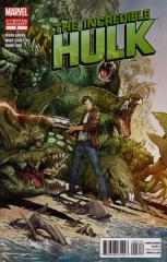 INCREDIBLE HULK (4TH SERIES), THE: 3