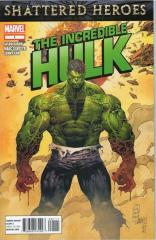 INCREDIBLE HULK (4TH SERIES), THE: 1