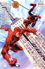 DAREDEVIL/SPIDER-MAN: 1 Dynamic Forces Variant