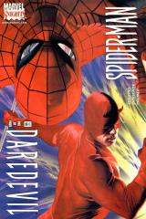 DAREDEVIL/SPIDER-MAN: 1-4