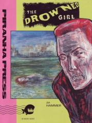 DROWNED GIRL, THE: nn Original Graphic Novel