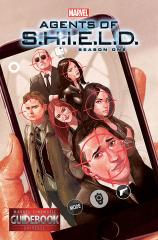 GUIDEBOOK TO THE MARVEL CINEMATIC UNIVERSE - MARVEL'S AGENTS OF S.H.I.E.L.D. SEASON ONE: nn