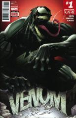 The Comic Book Price Guide For Great Britain - VENOM (3RD